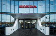 Honda expresses interest on rockets, robots, and flying cars
