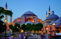 Turkey sees growth in number of visitors from Azerbaijan