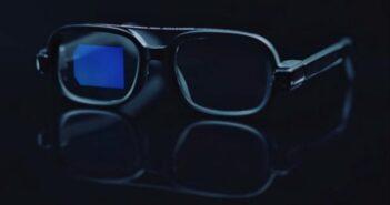 Xiaomi smart glasses unveiled