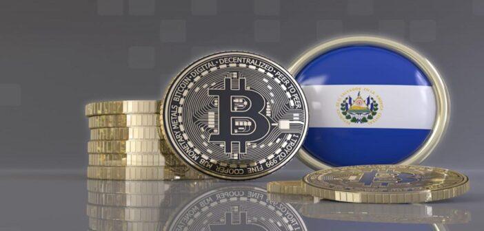 Bitcoin becomes an official currency of El Salvador republic