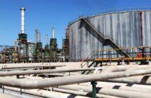 Libya oil engineers say output normal despite blockade threat