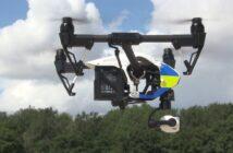 SA now uses Security drones to help combat crime neighbourhoods