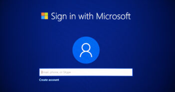 Microsoft accounts don't need passwords anymore