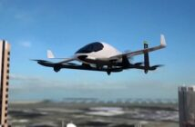 NASA is testing electric air taxis