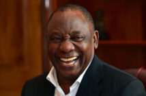Cyril Ramaphosa Education Trust alumni crowdfund to support at least 6 first year students