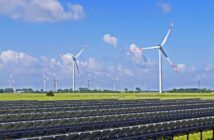 South Africa takes R3 billion loan for green energy