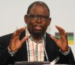 SA finance chief assures investors that safety & security will improve in the country