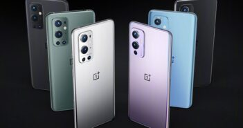 OnePlus 9 and 9 Pro get first beta of Android 12