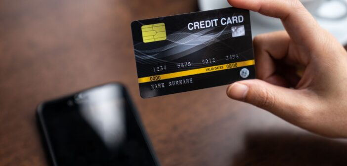 Credit card or not?