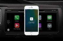 Apple CarPlay could control more parts of your vehicle in the future