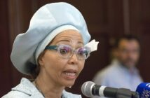 Powerful and influential women in South Africa