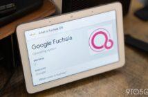 Google's plans for Fuchsia OS teased in job listings