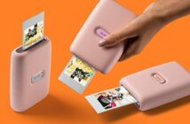 Fujifilm launches wide-format version of its Instax Link mobile printer