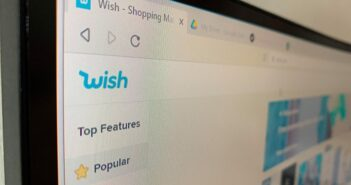 Getting a refund from Wish for fake products is surprisingly easy
